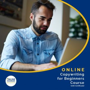 Online Copywriting Course with Certificate